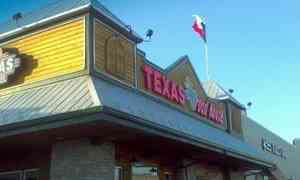 Texas Roadhouse - East Meadow Special