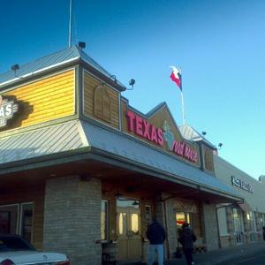 Texas Roadhouse Long Island