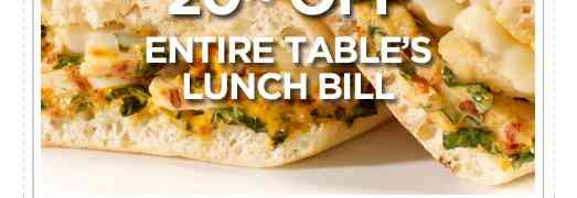 Olive Garden Printable Coupons 2013