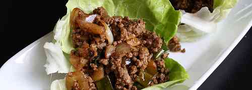 P.F.Chang's Lettuce Wrap Recipe